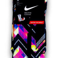 Kaleido Xffects Custom Elite Socks