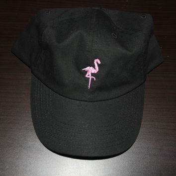 Black Foreign Finesse Baseball Cap