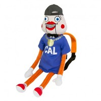 Lil Cal Tag Along Backpack (Pre-Purchase)