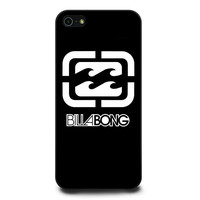 billabong logo surfing clothing iPhone 5 | 5s Case