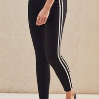 PacSun Milano Black Perfect Fit Jeggings at PacSun.com - black | PacSun