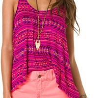 BILLABONG HERE WE ARE TANK | Swell.com