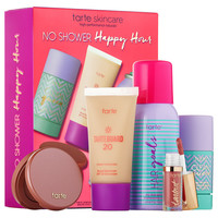 Sephora: tarte : No Shower Happy Hour Kit : bath-gift-sets