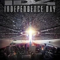 Independence Day [Includes Digital Copy] [Blu-ray] [20th Anniversary Edition] [1996]