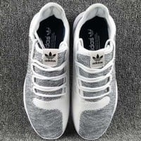 Adidas Originals Tubular Shadow Trending Casual Running Sport Shoes Sneakers Shoes Grey G
