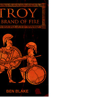 Author of the Week: Ben Blake - Lizzy the Writer