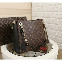 2020 New Office LV Louis Vuitton Women men Leather Monogram Handbag Neverfull Bags Tote Shoulder Bag Wallet Purse Bumbag Discount Cheap Bags Best Quality