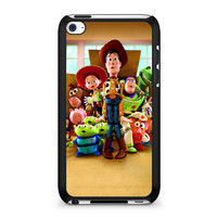 Toy Story iPod Touch 4 | 4th Gen case
