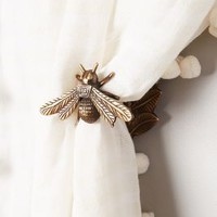 Queen Bee Tieback by Anthropologie