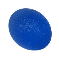 ActionLine Medium Squeeze Egg Power Ball Wrist and Grip Trainer