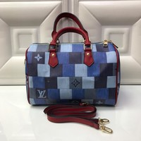 Louis Vuitton Speedy 30 #2556