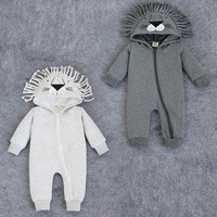 Kids Boys Girls Baby Clothing Toddler Bodysuits Products For Children = 4451351492