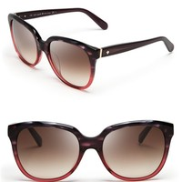 kate spade new york Bayleigh Oversized Sunglasses   Bloomingdales's