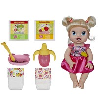 Baby Alive My Baby All Gone Blonde Doll by Hasbro