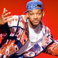 WILL SMITH COLOR POSTER PRINT FRESH PRINCE OF BEL-AIR
