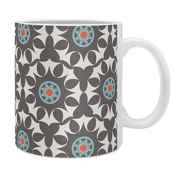 Heather Dutton Amirah Dusk Coffee Mug