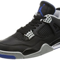 AIR JORDAN 4 RETRO Mens sneakers 308497-006  jordans 4