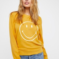 Free People Soft Smiley Classic
