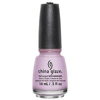 China Glaze - In A Lily Bit 0.5 oz - #81762