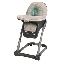 Graco Blossom 4-in-1 High Chair - Winslet