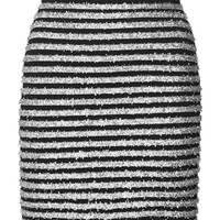 Short Striped Skirt | Moda Operandi