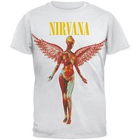 Nirvana - In Utero Youth T-Shirt