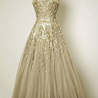 {a glamorous little side project}: {vintage dior}