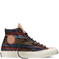 Converse -Converse All Star Chuck '70 Woven-Twilight-Hi Top