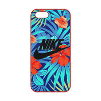 Nike floral iPhone 5 | 5S Case