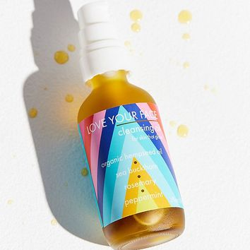 LUA skincare Love Your Face Cleansing Oil | Urban Outfitters