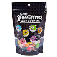Petite Pufflettes Gummy Bites - Assorted: 16-Ounce Bag