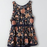 Don't Ask Why Slip Dress , Natural   American Eagle Outfitters