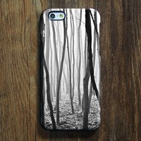 Fog Forest iPhone XR Case Galaxy S8 Case iPhone XS Max Cover iPhone 8 SE  Galaxy S8 Galaxy S7 Galaxy Note 5 Phone Case 151
