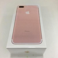 Apple iPhone 7 Plus - 32GB - Rose Gold (Unlocked)