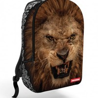 Lion Backpack | Sprayground Backpacks, Bags, and Accessories