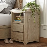 Costa Bedside Table