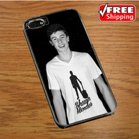shawn mendes song For iPhone 6 Plus iPhone 6 Case
