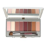 Pur Minerals Soul Mattes Fall Eyeshadow Palette (Natural)