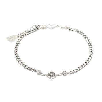 The Duchess Anklet
