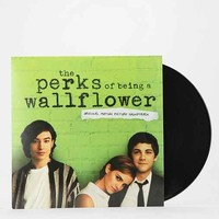 Various Artists - The Perks Of Being A Wallflower Soundtrack LP