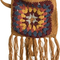KROCHET KIDS THE MIMI CROSS BODY BAG | Swell.com