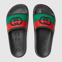 Dior GG Summer New Men's and Women's Slippers Shoes