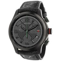 Gucci G Timeless Extra Large Black Watch