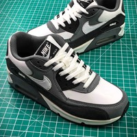 Nike Air Max 90 Style 3 Sport Running Shoes - Sale