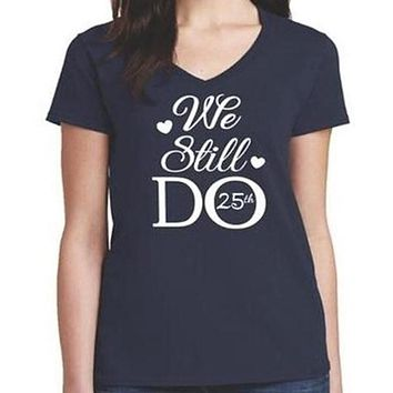 Anniversary Shirts, We Still Do Plus Size Shirts for Women