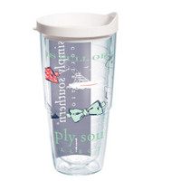 """Simpy Southern """"On The Water Choices"""" Tervis"""