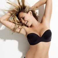 Wonderbra Ultimate Strapless Bra 38FF