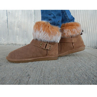 The Tigris Women's {Hickory} by Bearpaw | 1689W