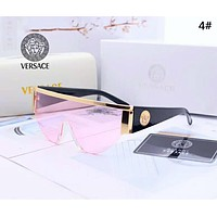 Versace Fashion New Polarized Women Men Sun Protection Glasses Eyeglasses 4#