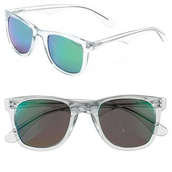 Carrera Eyewear '6000' 50mm Sunglasses